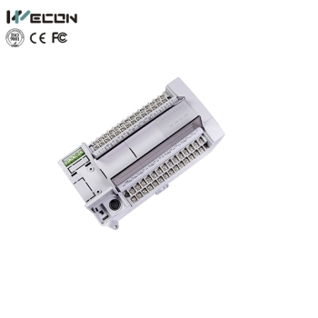 Wecon PLC 16 DI 16 DO Transistor LX3VE-1616MT